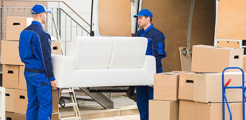 Smarta tips för dig som ska flytta