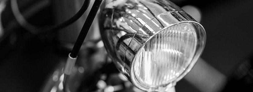 4 saker många glömmer vid köp av cykelbelysning