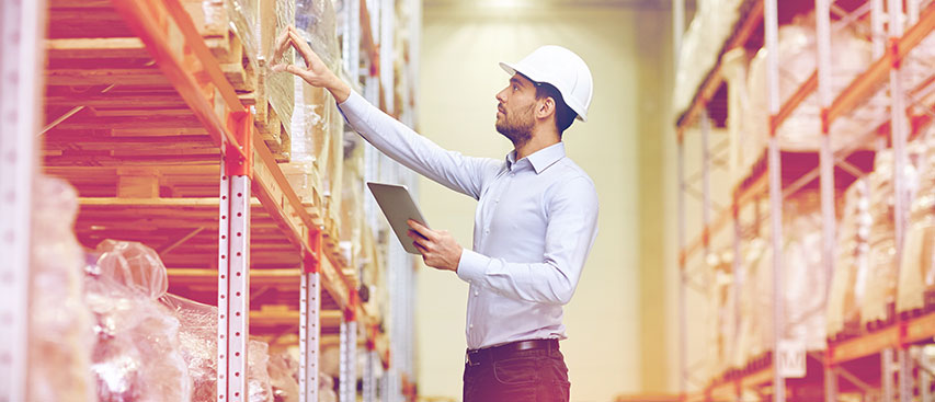 Smart emballeringsmaskin ökar möjligheterna