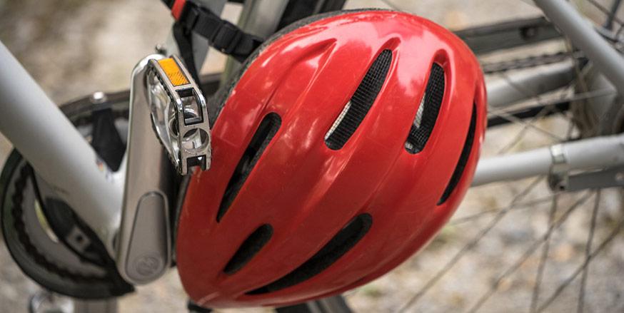 Vid vilken ålder kan man lära sig cykla?