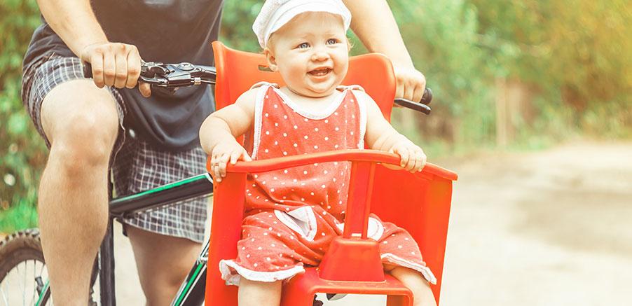 Frontmonterad cykelsits – Fördelar och nackdelar